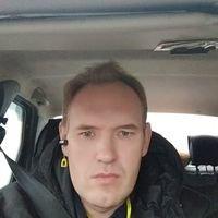 Стас Воронцов